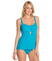 Coco Reef Master Classic C/D/DD/E/F Perfect Fit Tankini Top