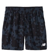 New Balance Men's Go 2 5 Running Short Graphic