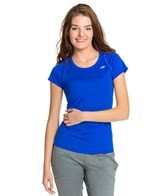 New Balance Women's Accelerate Running Short Sleeve