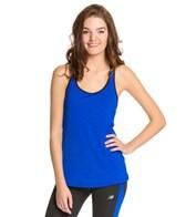 New Balance Women's Heidi Klum Essential Running Tank