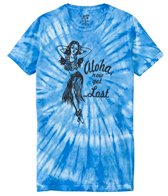 Lost Men's Meanie Wahine S/S Tee