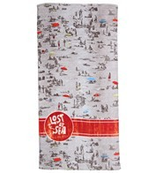 Lost Men's My Beach Towel