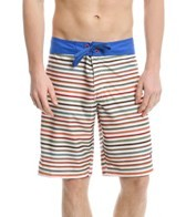 Lost Men's Stringer Stripe Boardshort