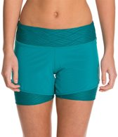 Pearl Izumi Women's Flash 2 in 1 Running Short