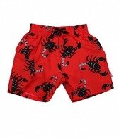 iplay-boys-red-scorpion-swim-diaper-pocket-trunks-(6mos-4yrs)