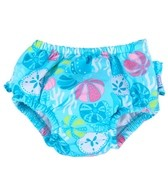 iplay-girls-aqua-shell-garden-ruffle-swim-diaper-(6mos-3yrs)