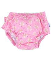 iplay-girls-pink-posies-ruffle-snap-swim-diaper-(0mos-4yrs)
