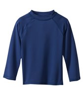 Sunshine Zone Boys' Solid L/S Rashguard (2T-4T)