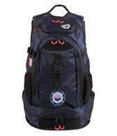 Arena USA Swimming Fastpack Backpack