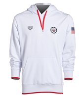 Arena USA Swimming Hooded Sweatshirt