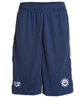 Arena USA Swimming X-Long Bermuda Pant