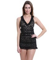 jantzen-dolce-vita-lace-swim-dress