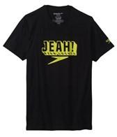 Speedo Men's Jeah! S/S Tee