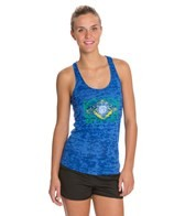 Speedo Women's Train Hard Tank