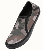 Ocean Minded Men's Waveseeker II Printed Slip On
