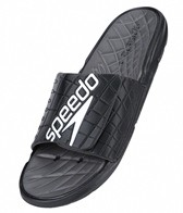 Speedo Men's Exsqueeze Me Rip Slide Sandals