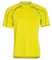 The North Face Men's Short Sleeve Voltage Running Crew