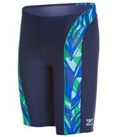 Speedo Endurance + Zee Wave Jammer Swimsuit