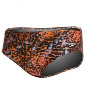 Speedo PowerFLEX Shatter Skin Brief