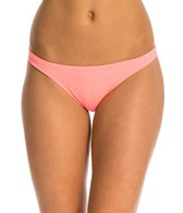 Speedo Solid Lo-Rise Swimsuit Bottom