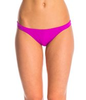 Speedo Solid Lo-Rise Swimsuit Bottom