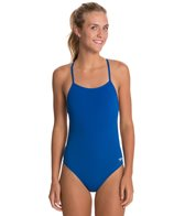 Speedo The One Solid One Piece Swimsuit