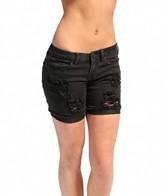 Volcom Savage Skinny Bermuda Short