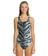 Nike Swim Electric Anomaly Fast Back Tank