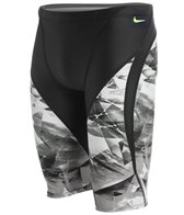 Nike Swim Kaleidotech Jammer Swimsuit