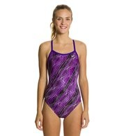 Nike Swim Epic Lights Classic Lingerie Tank