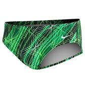 Nike Swim Epic Lights Brief Swimsuit