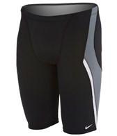 Nike Swim Poly Team Splice Jammer Swimsuit