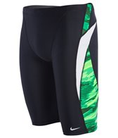 Nike Swim Electric Anomaly Jammer Swimsuit