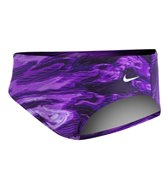 Nike Swim Electric Anomaly Brief Swimsuit