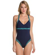 TYR Sonoma V-Neck One Piece