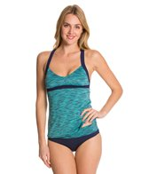 TYR Sonoma V-Neck Tankini Top