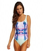 Seafolly Desert Springs Tank Maillot