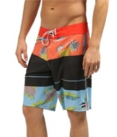 Billabong Men's Method Performance Boardshort