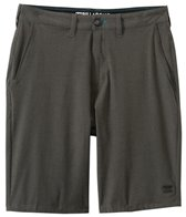 Billabong Men's Crossfire PX Hybrid Walkshort Boardshort