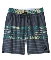 Billabong Men's Spinner Elastic Boardshort