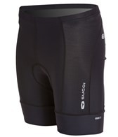 Sugoi Men's Evolution 6.5 Cycling Shorts