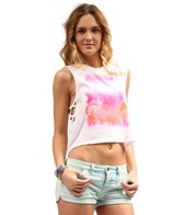 Roxy Painterly LL Tank Top