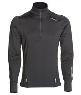 Brooks Men's Infiniti 1/2 Zip Running Jacket