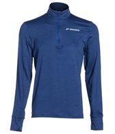 Brooks Men's Essential 1/2 Zip Running Jacket III