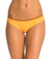 Seea Ensenada Apricot Bikini Bottom