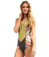 Billabong Women's Shorty Jane Spring Suit