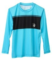 Billabong Boys' Adrift Long Sleeve Surf Shirt