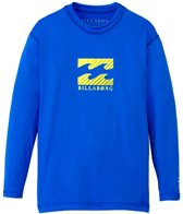 Billabong Boys' Chronicle L/S Surf Tee