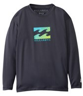 Billabong Boys' Chronicle Long Sleeve Surf Tee