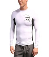 Billabong Men's Orbit Long Sleeve Rashguard